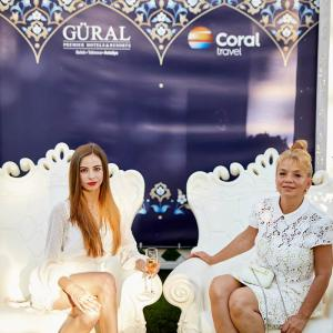 The Grand Place Coral Travel 2018!